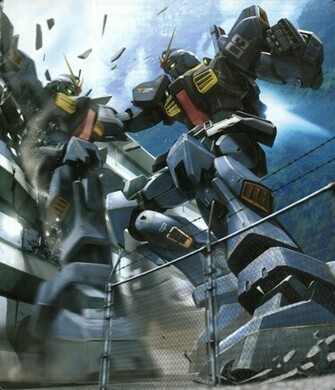 gundam mobile fighter g gundam 2064x2400 wallpaper Animation Gundam