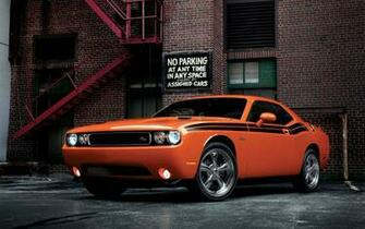 2014 Dodge Challenger RT Classic Wallpapers HD Wallpapers