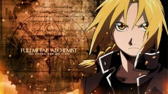 Fullmetal alchemist wallpaper 1366x768 HQ WALLPAPER   25526