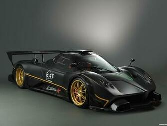 2048x1536 Pagani Zonda wallpaper