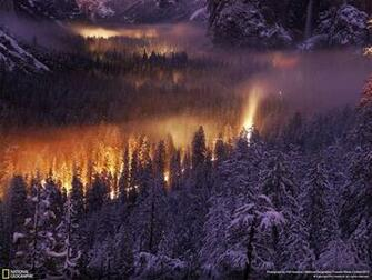 Yosemite National Park National Geographic wallpaper Wallpapers View