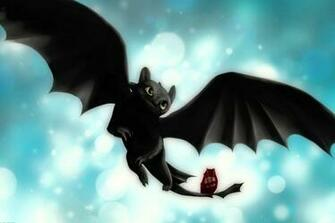 How To Train Your Dragon Wallpaper Toothless 18 Desktop