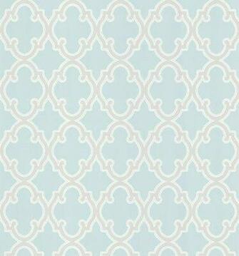 Bluetrelliswallpaper