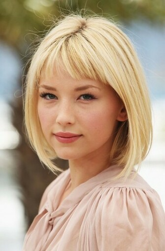 Haley Bennett Wallpaper CloudPix