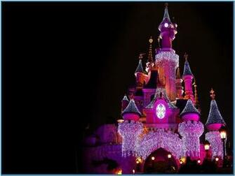 Pics Photos   Disney Christmas Screensaver