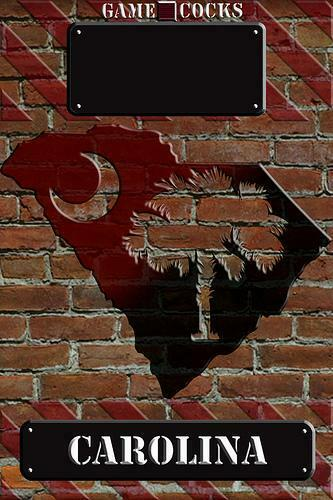USC Gamecock iPhone Lockscreen Wallpaper Flickr   Photo Sharing