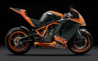 wallpapers KTM RC8 Wallpapers