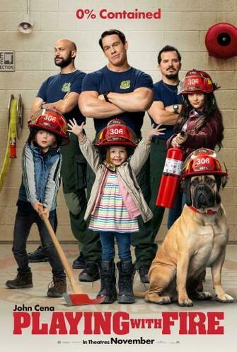 Playing with Fire 2019   IMDb