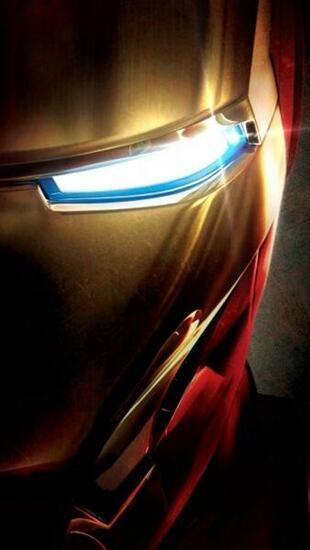 Download Iron Man 3 iPhone 5 HD Wallpapers HD