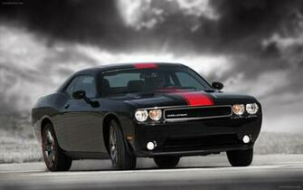 Home Dodge Dodge Challenger Rallye Redline 2012