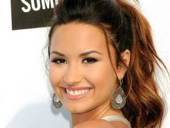 Demi Wallpaper   Demi Lovato Wallpaper 25855512