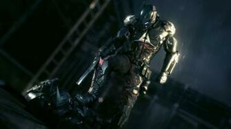Download Batman Arkham Knight 2014 HD Wallpaper 6547 Full Size