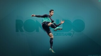 CR7 wallpaper by omerxan1