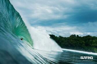 Surfing Magazine May Surf Wallpapers SURFBANG