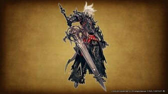 Final Fantasy XIV Expansion Gets New Jobs Race and Music