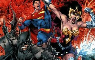 Comic Wallpapers DC   Comic Wallpaper