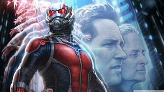 Ant Man Wallpaper Full HD [1920x1080]   wallpaper full hd 1080p