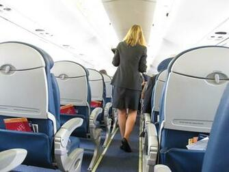Pin Flight Attendant Buick Airplane And Girl Hd Desktop Wallpapers on