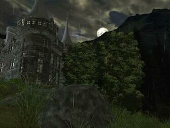 Dark Castle 3D Screensaver 11 download for Windows 8 windows 7