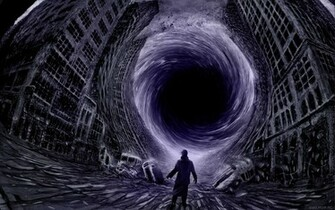 Black Hole Computer Wallpapers Desktop Backgrounds 1920x1200 ID