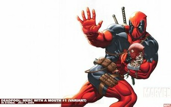 Deadpool Wallpaper   Deadpool Wallpaper 10619230