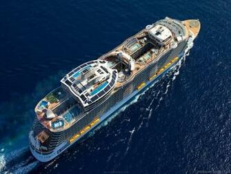 Royal Caribbean International is a Norwegian and American cruise line