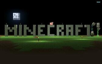 Pin More Awesome Minecraft Wallpapers 1 Design Utopia