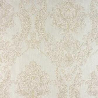 Charlton Home Pudsey Damask 33 L x 21 W Wallpaper Roll Wayfairca
