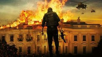 Olympus Has Fallen White House Down HD wallpapers   Olympus Has Fallen