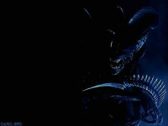 Download Alien Wallpaper 1024x768 Wallpoper 409261