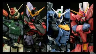 MG ZAFT G Project Gundam Wallpaper Saint ism Gaming