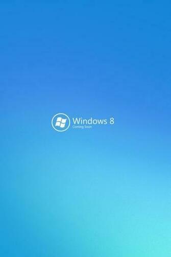 Windows 8 Phone Wallpaper