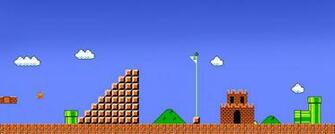 Wallpapers Retro Video Game Post