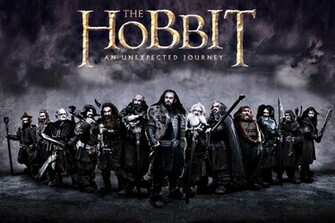 The Hobbit An Unexpected Journey Movie Wallpapers HD