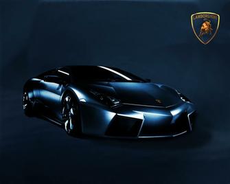 Luxury Cars Lamborghini Reventon Cars Wallpapers