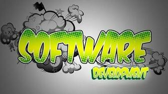 Software Developer Wallpaper Software development comicsby