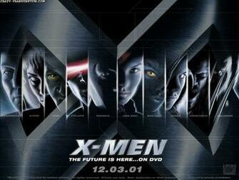 download X Men Movie wallpapers page 2 Crazy Frankenstein