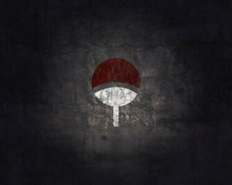 Uchiha Clan Symbol Wallpaper Wallpaper HD Resolution   dlwallhdcom