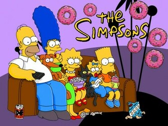New wallpapers   The Simpsons Wallpaper 14856519