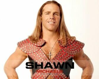 WWE Superstar Shawn Michaels HD wallpapers