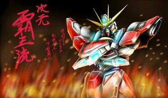 Gundam Digital Art Works Part 2   Gundam Kits Collection