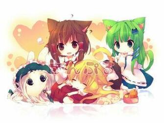 weheartitcomTopic Cute and Perky Anime