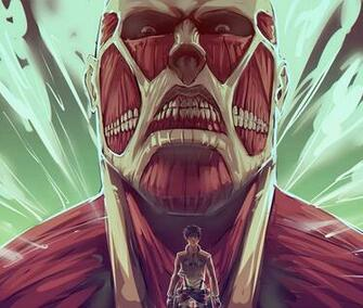 Attack On Titan Computer Wallpapers Desktop Backgrounds 1280x1084