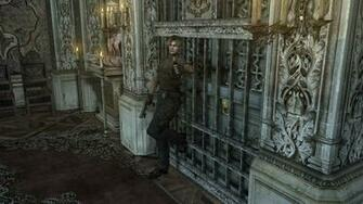 Resident Evil 4 HD Project The Complete HD Remaster of Resident