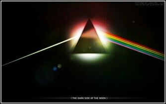 Papel de Parede The Dark Side of The Moon
