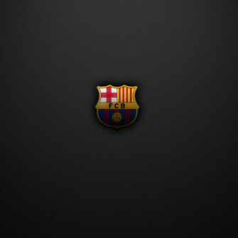 Newest iPad wallpapers Logo Wallpapers FC Barcelona