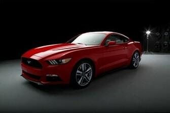 Ford Mustang 2015 Wallpaper HD Wallpaper WallpaperLepi