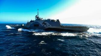 USS Freedom Wallpaper Military USS Freedom LCS 1 lead ship