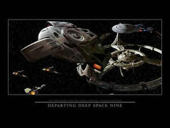 Deep Space 9   Star Trek Deep Space Nine Wallpaper 3984262