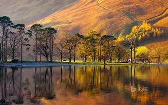 Lake District National Park England HD Bing Wallpaper Archive